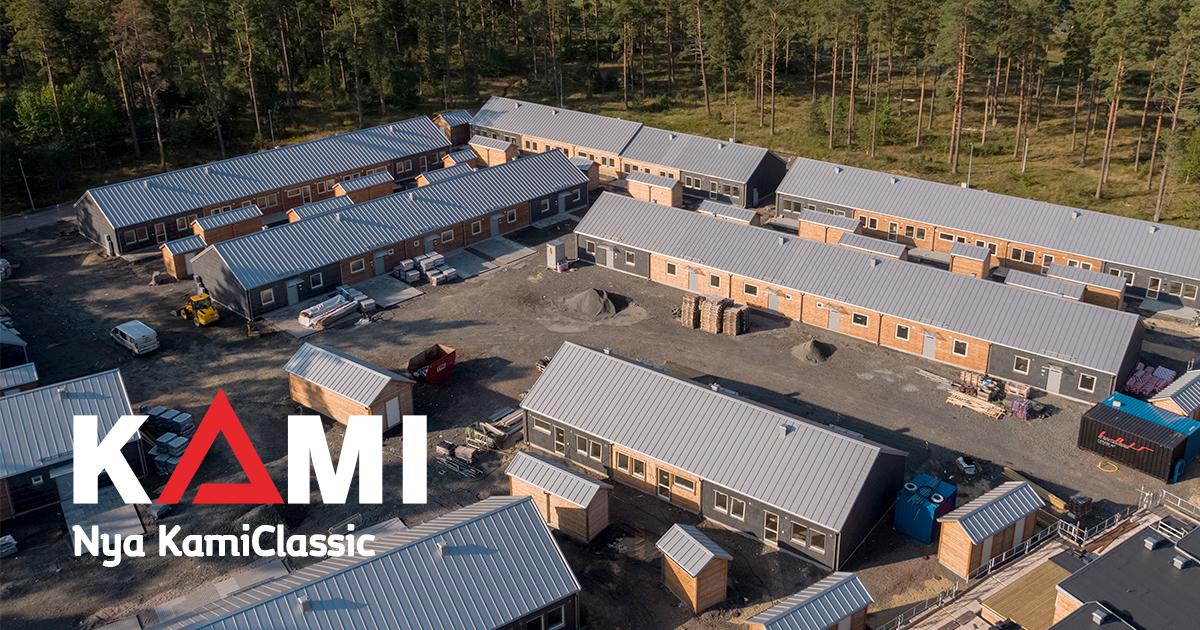KamiClassic fick storpremiär i Åhus