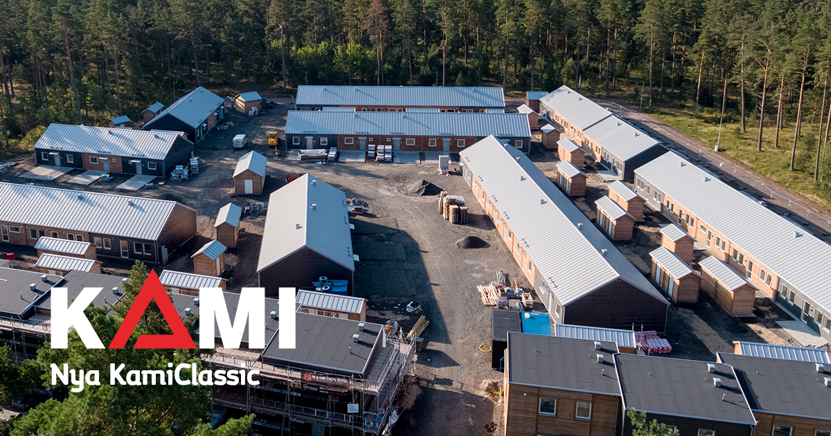 KamiClassic fick storpremiär i Åhus 2