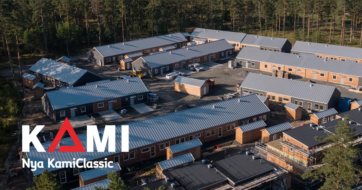 KamiClassic fick storpremiär i Åhus 3