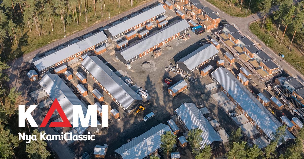 KamiClassic fick storpremiär i Åhus 4