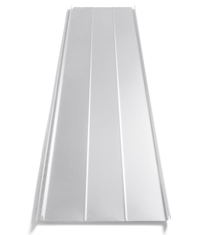 Silver metallic – 045