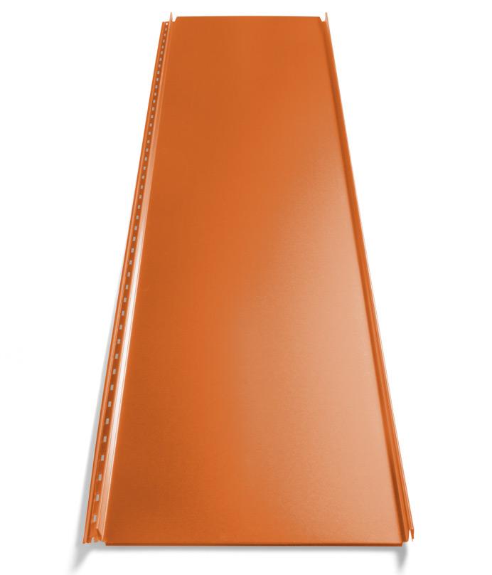 Tegelröd – 742 (närmaste NCS S5030-Y80R)
