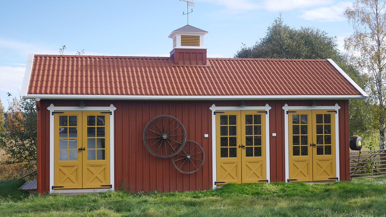 TerraPLEGEL i Tavelsjö